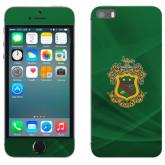 iPhone 5/5s Skin-Crest
