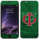 iPhone 6 Plus Skin-Interlocking Greek Letters