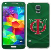 Galaxy S5 Skin-Interlocking Greek Letters