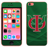 iPhone 5c Skin-Interlocking Greek Letters