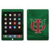 iPad Air 2 Skin-Interlocking Greek Letters
