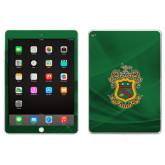 iPad Air 2 Skin-Crest