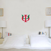 1 ft x 1 ft Fan WallSkinz-Interlocking Greek Letters