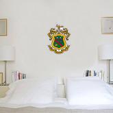 1.5 ft x 2 ft Fan WallSkinz-Crest