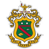 Super Large Decal-Crest, 24 inches tall