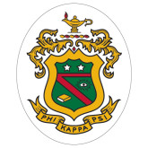 Super Large Magnet-Crest, 24 inches tall