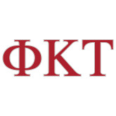 Large Decal-Greek Letters - Two Color