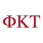 Small Decal-Greek Letters - Two Color