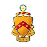 Small Decal-Crest