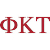 Extra Large Decal-Greek Letters - Two Color