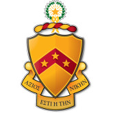 Extra Large Decal-Crest