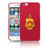 iPhone 6 Plus Phone Case-Crest