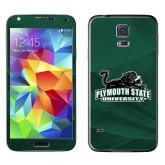 Galaxy S5 Skin-Secondary Mark