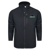 Columbia Ascender Softshell Black Jacket-Secondary Mark
