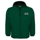 Dark Green Survivor Jacket-Primary Mark