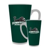 Full Color Latte Mug 17oz-Primary Mark