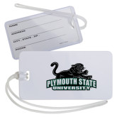 Luggage Tag-Secondary Mark