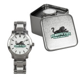 Mens Stainless Steel Fashion Watch-Secondary Mark
