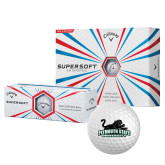 Callaway Supersoft Golf Balls 12/pkg-Secondary Mark