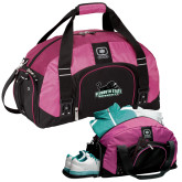 Ogio Pink Big Dome Bag-Secondary Mark