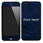 iPhone 5/5s/SE Skin-Poly Prep