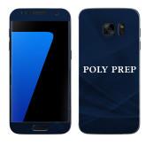 Samsung Galaxy S7 Skin-Poly Prep
