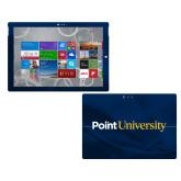 Surface Pro 3 Skin-Point University