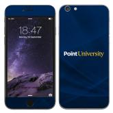 iPhone 6 Plus Skin-Point University