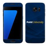Samsung Galaxy S7 Skin-Point University