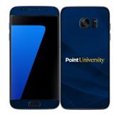 Samsung Galaxy S7 Edge Skin-Point University