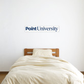 2 ft x 3 ft Fan WallSkinz-Point University