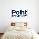 2 ft x 3 ft Fan WallSkinz-Point University Vertical