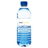 Water Bottle Labels 10/pkg-Point University