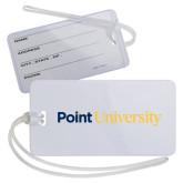Luggage Tag-Point University