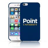 iPhone 6 Plus Phone Case-Point University Vertical