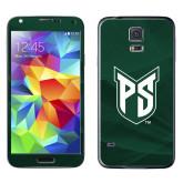 Galaxy S5 Skin-Official Logo