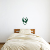 1 ft x 1 ft Fan WallSkinz-Viking Head