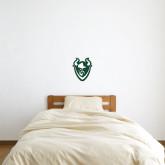 1 ft x 1 ft Fan WallSkinz-Viking Head