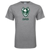 Grey T Shirt-Dad