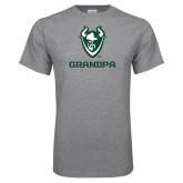 Grey T Shirt-Grandpa