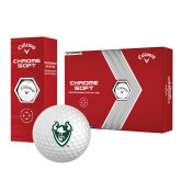 Callaway Chrome Soft Golf Balls 12/pkg-Viking Head