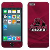 iPhone 5/5s Skin-Potsdam Bears - Official Logo