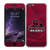 iPhone 6 Skin-Potsdam Bears - Official Logo