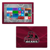 Surface Pro 3 Skin-Potsdam Bears - Official Logo