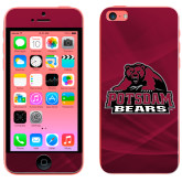 iPhone 5c Skin-Potsdam Bears - Official Logo