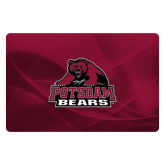 Generic 17 Inch Skin-Potsdam Bears - Official Logo
