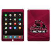 iPad Air 2 Skin-Potsdam Bears - Official Logo