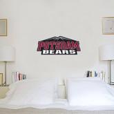 1 ft x 2 ft Fan WallSkinz-Potsdam Bears w/ Mountains