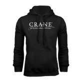 Black Fleece Hoodie-Crane School of Music