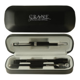 Black Roadster Gift Set-Crane School of Music Engrave